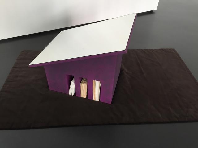 , 'Bookshop,' 1999-2015, Anne Mosseri-Marlio Galerie