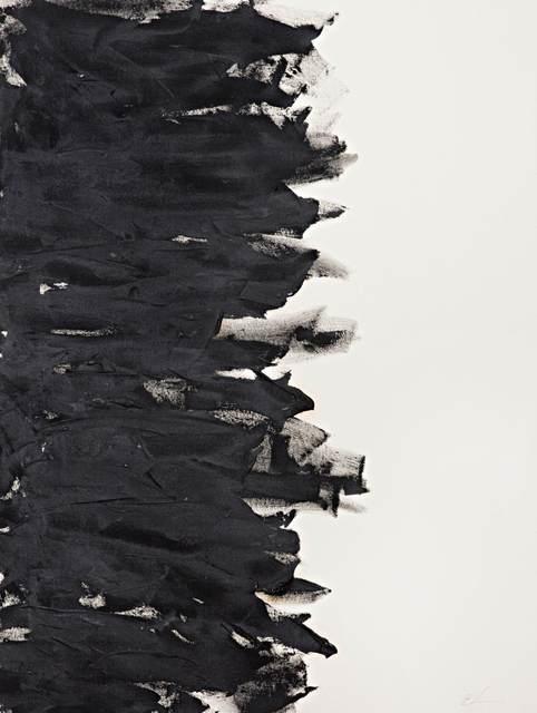 , 'Divide,' 2014, Voltz Clarke