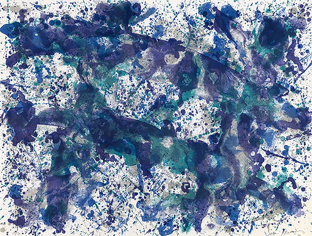 , 'Smoke Sulfur,' 1973, Jim Kempner Fine Art