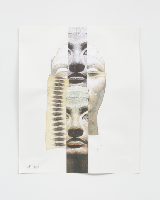 , 'Earth Abacus,' 2019, Lora Reynolds Gallery