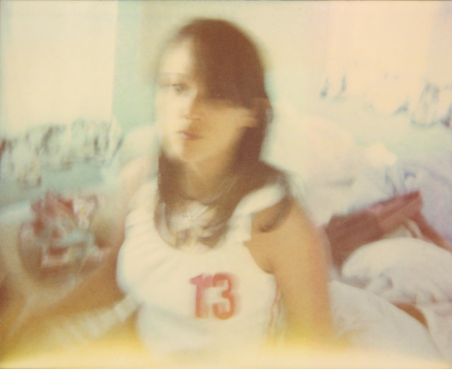 Stefanie Schneider, 'Thirteen', 2007, Photography, Digital C-Print based on a Polaroid, not mounted, Instantdreams
