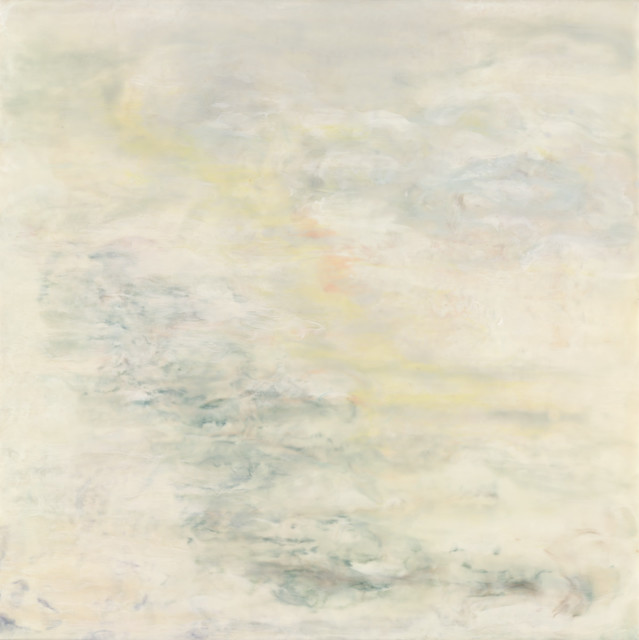 , 'The Weight of Light,' 2019, Peace Waters