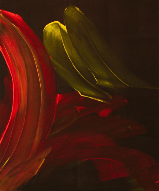 , 'Axe #1,' 2014, Charlotte Jackson Fine Art