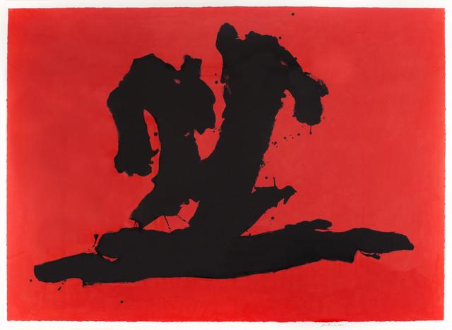 , 'The Wave,' 1989, Merritt Gallery
