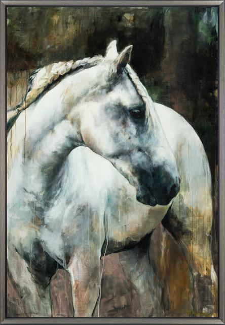 Marilyn Borglum, 'Sage', ca. 2019, Merritt Gallery