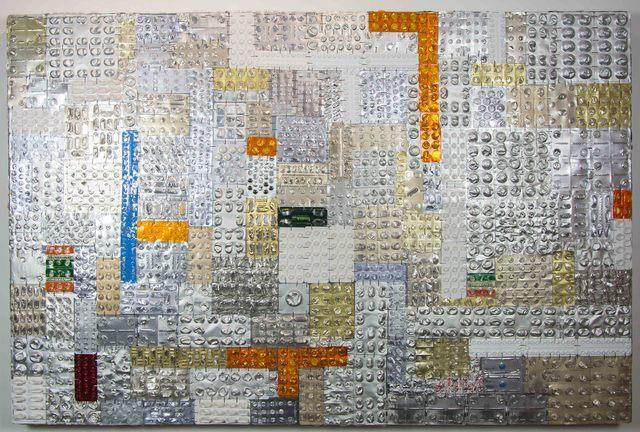 , 'Cura-dores,' 1998, Boiler Galeria