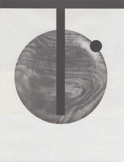 , 'Untitled (Lood) II,' 2016, Mini Galerie