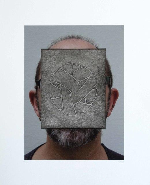 , 'Yo,' 2017, Lux Perpetua Art Centre