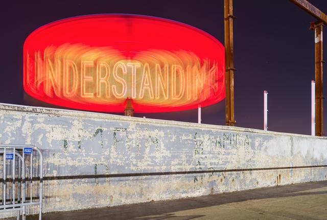 , 'Understanding,' 2016, Morgan Lehman Gallery