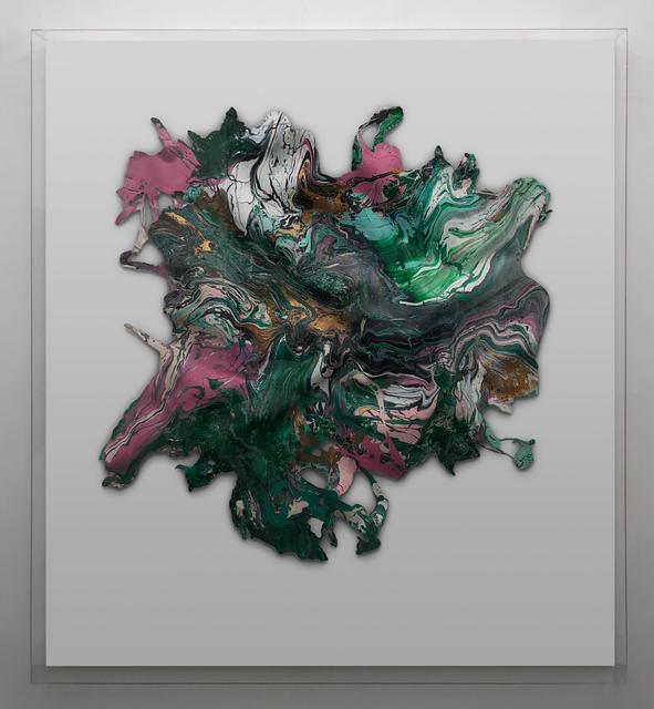 , 'Wetlands,' 2018, Lyle O. Reitzel