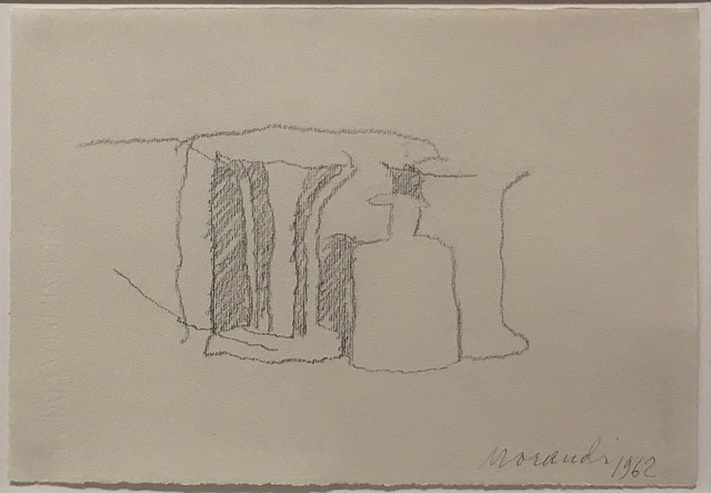 , 'Natura morta,' 1962, Barbara Mathes Gallery