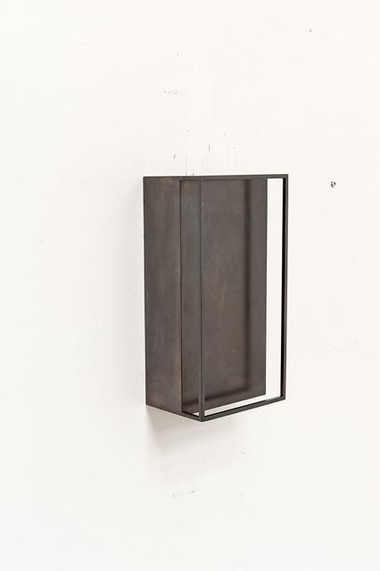 , 'Resonance Shape-U,' 2018, Galerie Floss & Schultz
