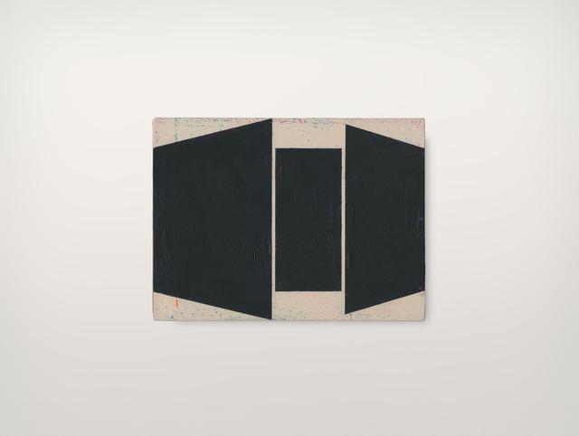 , 'Untitled (657-3),' 2018, Mario Mauroner Contemporary Art Salzburg-Vienna