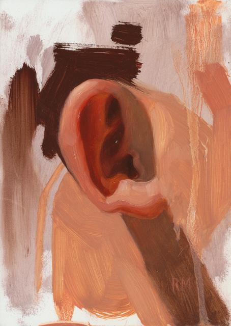 , 'Ear 2.0,' 2016, Helikon Gallery & Studios