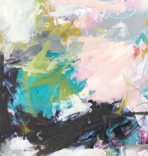 Eileen Power, 'Seeking Love Notes 1', 2019, Shain Gallery