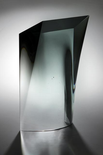 Josef Marek, 'Dance on Knife', 2018, Glasgalerie Stölting