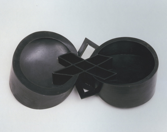 , 'o.T.,' 1996, Annely Juda Fine Art