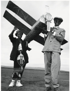 , 'Progress, Drakensberg, South Africa,' 2000, Kahmann Gallery