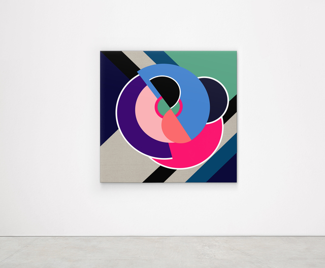 , 'Do You Wanna Funk with Me? I (Sylvester),' 2018, Kristin Hjellegjerde Gallery
