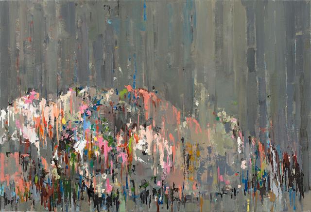 , 'Schlaf,' 2015, Aki Gallery