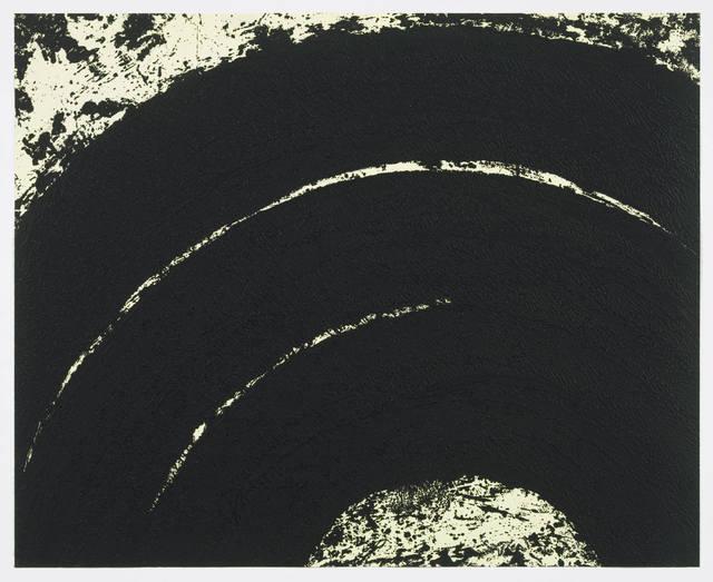 , 'Paths and Edges #12,' 2007, Gemini G.E.L.
