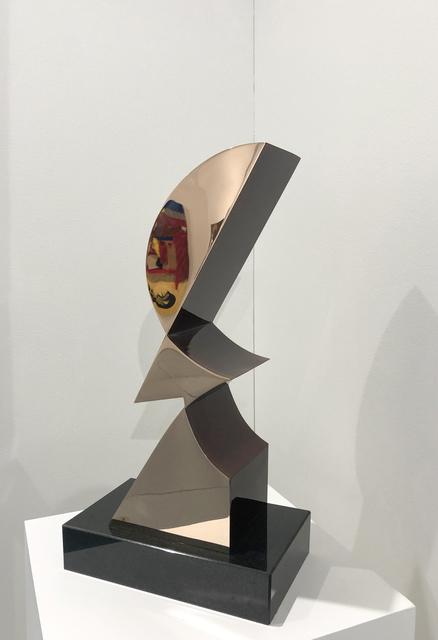 , 'Inertia,' 2018, NG Art Gallery