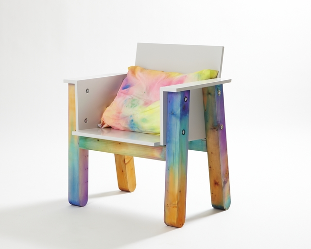 , 'Easy Chair,' 2013, Etage Projects