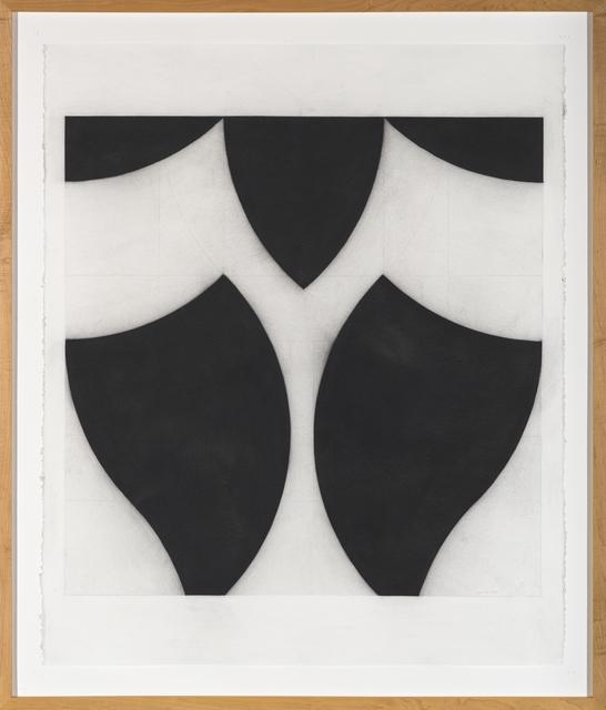 , 'XX ,' 2017, Bentley Gallery