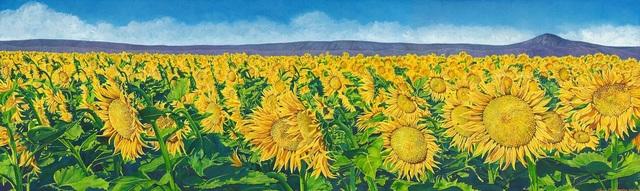 Elaine Bowers, 'Sun Dancing', Sparrow Gallery