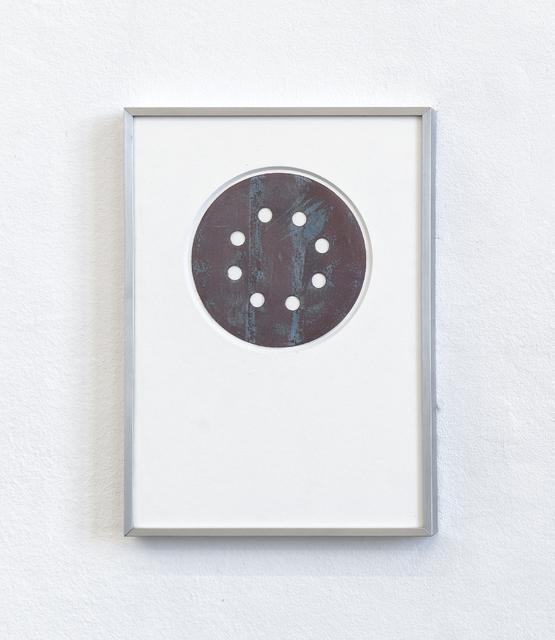 , 'Manhattan Bridge,' 2013, Galerie Greta Meert