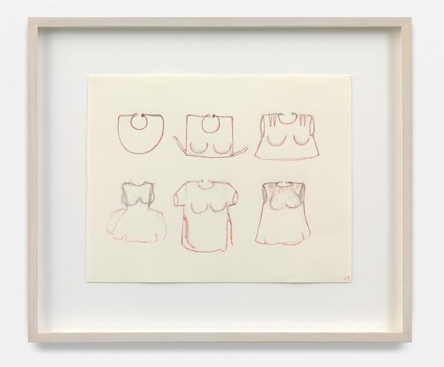 , 'Untitled,' 1998, Galerie Krinzinger