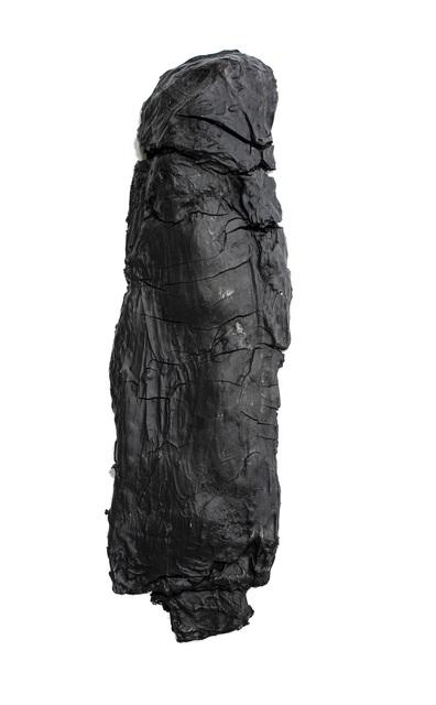 Erin Woodbrey, 'Fragment (Hooded Sweatshirt)', 2019, Gaa Gallery