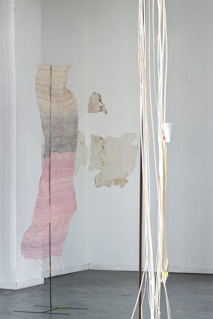 , 'Valerie,' 2014, ChertLüdde