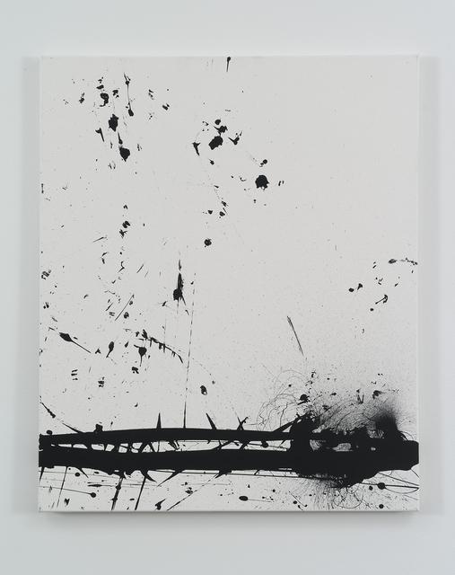 , 'September, No. 3,' 2008, bitforms gallery