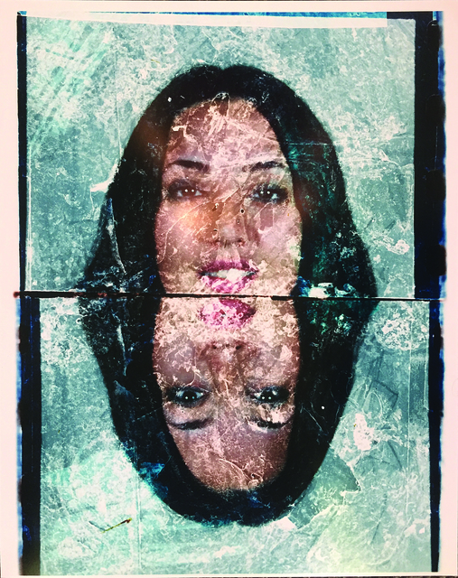 Shadi Yousefian, 'Self-Portrait #29', 2003, Advocartsy
