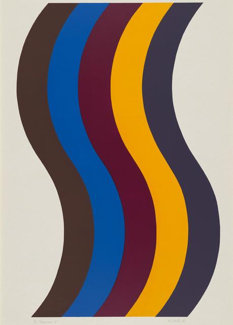 , 'Samsara 12,' 1968, Charles Nodrum Gallery