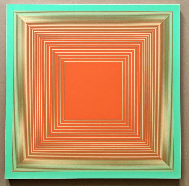 Richard Anuszkiewicz, 'Spectral 9 H ', 1969, Alpha 137 Gallery