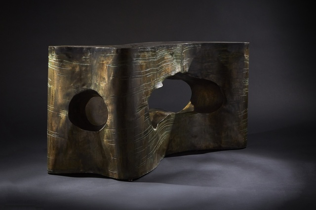 , 'Metamorphosis Console Table,' ca. 1965, Donzella LTD