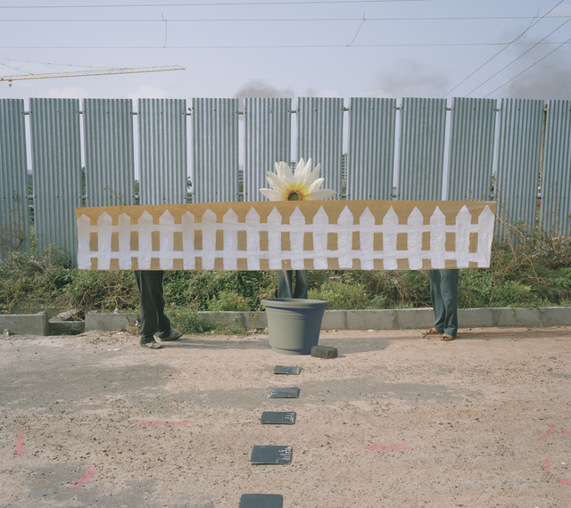 Stuart Hawkins, 'Picket Fence', 2010, Feuer/Mesler