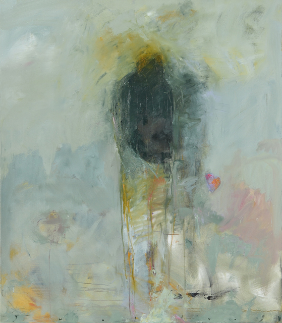 , 'Definite,' 2016, Seager Gray Gallery