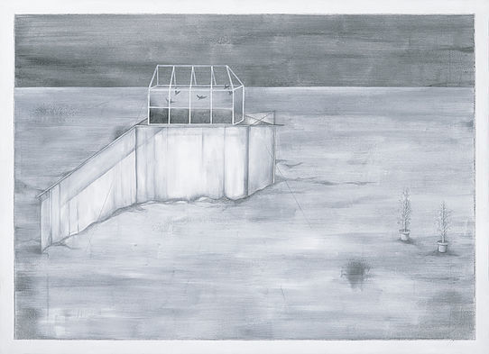 , 'The Tunnel,' 2013, Muster-Meier Contemporary Fine Art & Projects