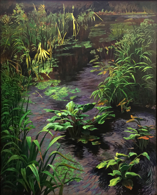 , 'Cartwright Stream,' , Childs Gallery
