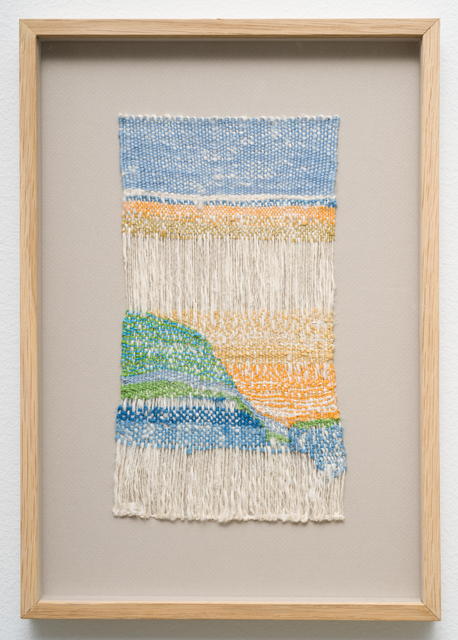 , 'Malmo,' 2004, Lora Reynolds Gallery