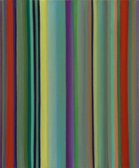 , 'Robe,' 2018, McKenzie Fine Art