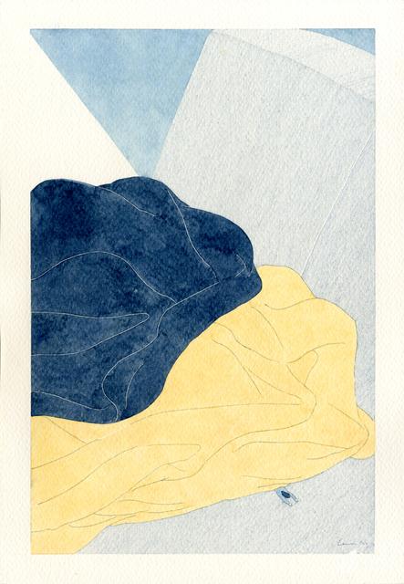 Carmen Ng, 'Four Years 3', 2018, Karin Weber Gallery