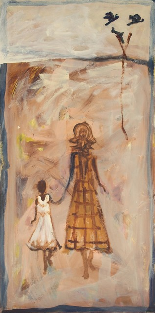 John Maitland, 'My Mum', 2014, Wentworth Galleries