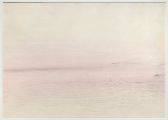 , 'La Mer (La Ralita),' 1969, Dierking
