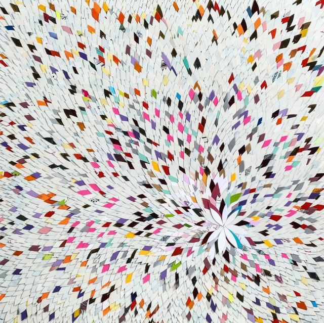 , 'Cosmos,' 2016, Maddox Gallery