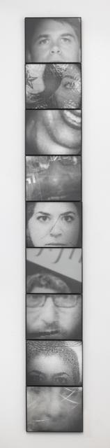 Barbara Ess, 'ID, Please II', 2019, Photography, Archival pigment print, Magenta Plains