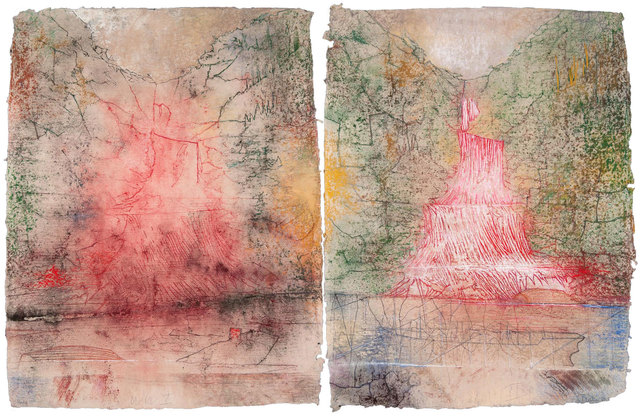 , 'STORMS: WWI – WWII,' 2011, Kent Fine Art